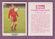 Middlesbrough Alex McMordie 123